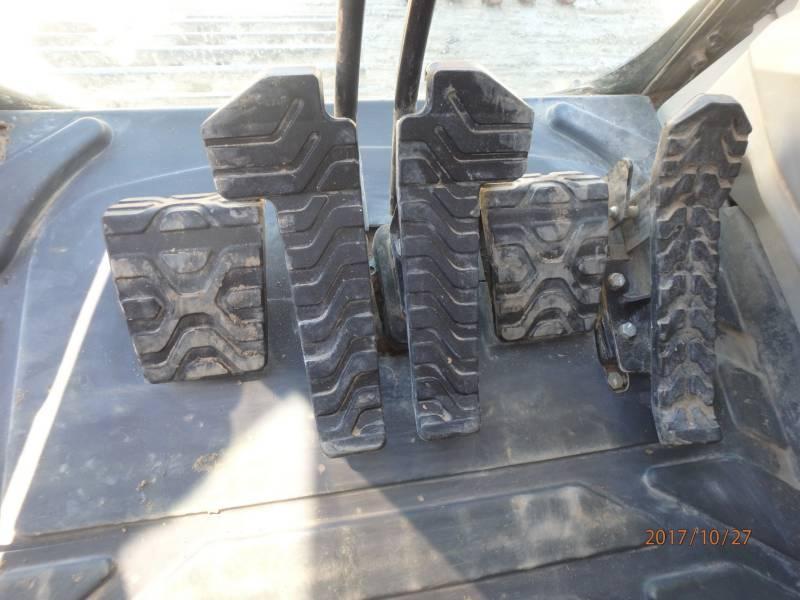 CATERPILLAR TRACK EXCAVATORS 323FL equipment  photo 11