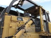 Caterpillar TRACTOARE CU ŞENILE D7G equipment  photo 22