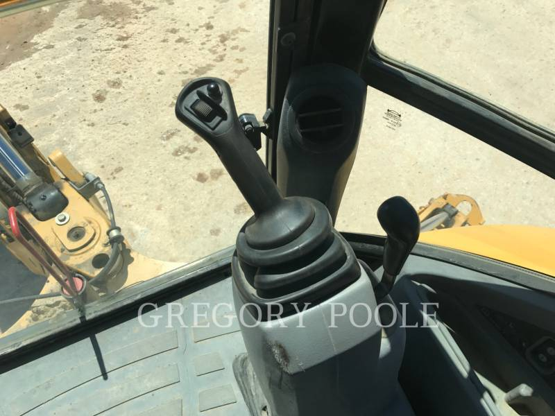CATERPILLAR BACKHOE LOADERS 420F equipment  photo 24