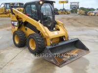 CATERPILLAR CHARGEURS COMPACTS RIGIDES 262D equipment  photo 7
