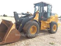 Equipment photo DEERE & CO. 624K RADLADER/INDUSTRIE-RADLADER 1