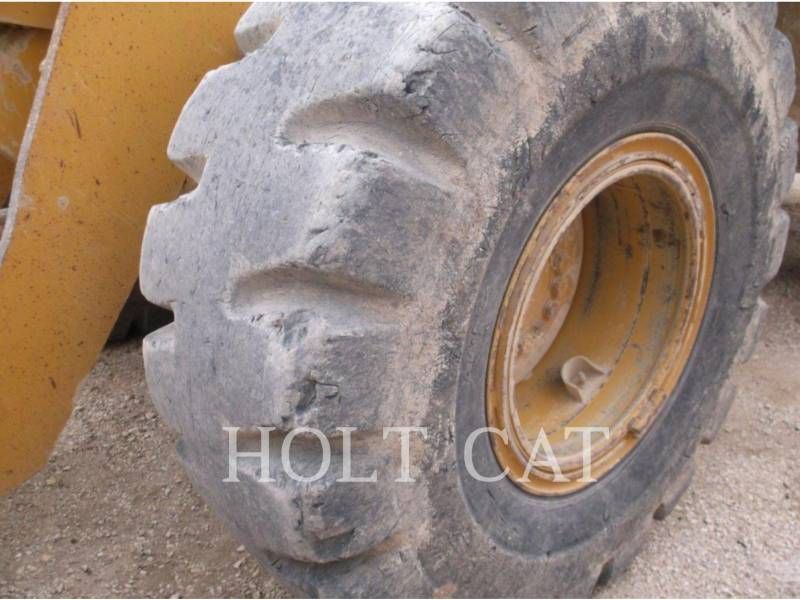 CATERPILLAR WHEEL LOADERS/INTEGRATED TOOLCARRIERS 938GII equipment  photo 11