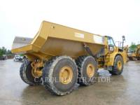 CATERPILLAR CAMINHÕES ARTICULADOS 745C equipment  photo 5