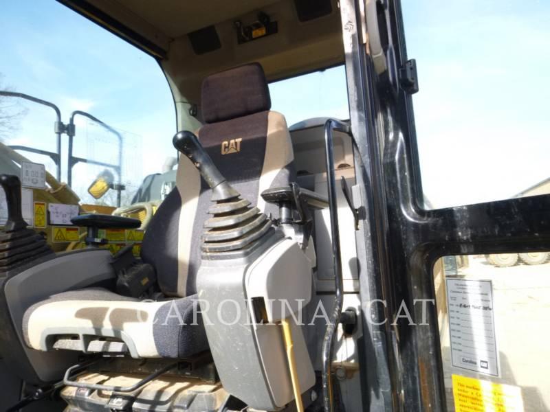 CATERPILLAR トラック油圧ショベル 336ELH equipment  photo 6