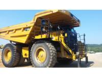 Equipment photo CATERPILLAR 777G MINING OFF HIGHWAY TRUCK 1
