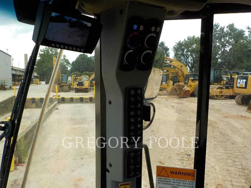 CATERPILLAR WIELLADERS/GEÏNTEGREERDE GEREEDSCHAPSDRAGERS 966K equipment  photo 12