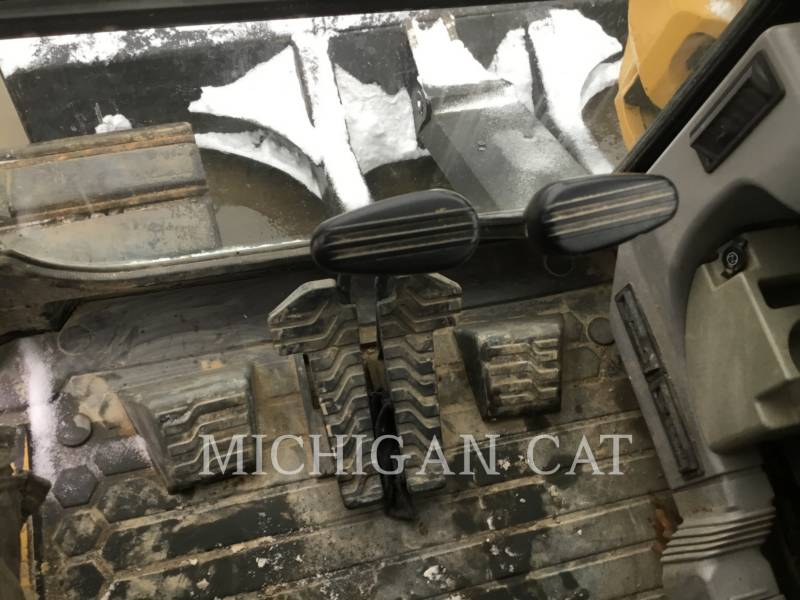 CATERPILLAR ESCAVATORI CINGOLATI 308E2CRSB equipment  photo 14