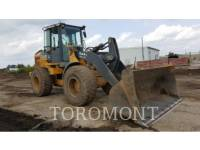 Equipment photo DEERE & CO. 544J WHEEL LOADERS/INTEGRATED TOOLCARRIERS 1