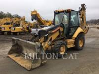 CATERPILLAR BACKHOE LOADERS 430E equipment  photo 1