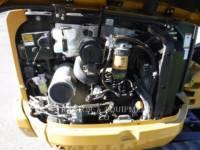 CATERPILLAR TRACK EXCAVATORS 302.7D CR equipment  photo 9