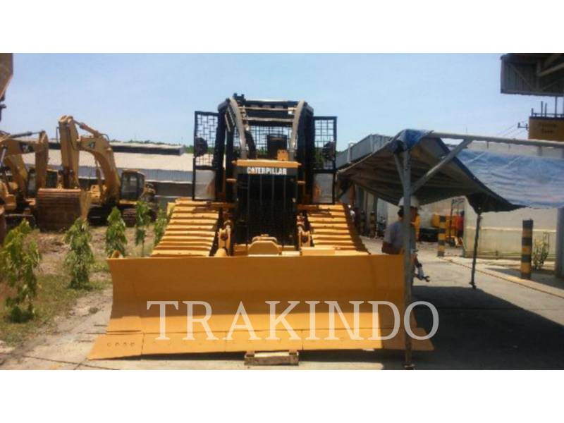 CATERPILLAR FORESTAL - ARRASTRADOR DE TRONCOS 527 (GRAPPLE) equipment  photo 1