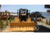 Equipment photo CATERPILLAR 527 (GRAPPLE) FORESTRY - SKIDDER 1