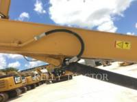 CATERPILLAR KETTEN-HYDRAULIKBAGGER 326FL equipment  photo 15
