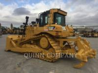 CATERPILLAR CIĄGNIKI GĄSIENICOWE D6T XL equipment  photo 4