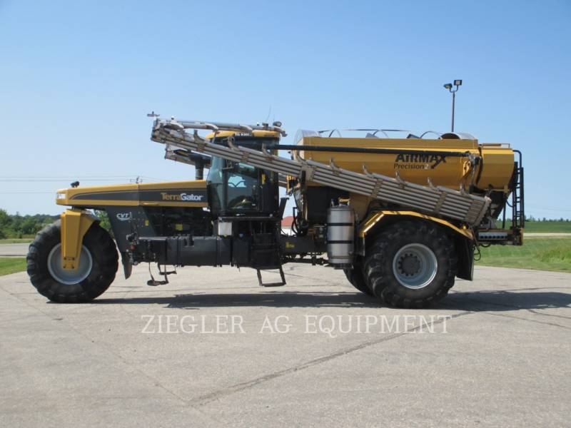 AG-CHEM FLOATERS TG9300B equipment  photo 3
