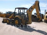 CATERPILLAR TERNE 416F2ST equipment  photo 4