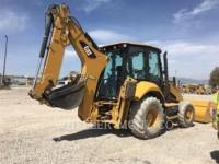CATERPILLAR バックホーローダ 420F2 E equipment  photo 3