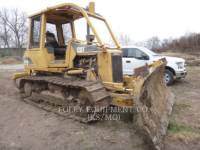 CATERPILLAR TRACK TYPE TRACTORS D5G equipment  photo 4