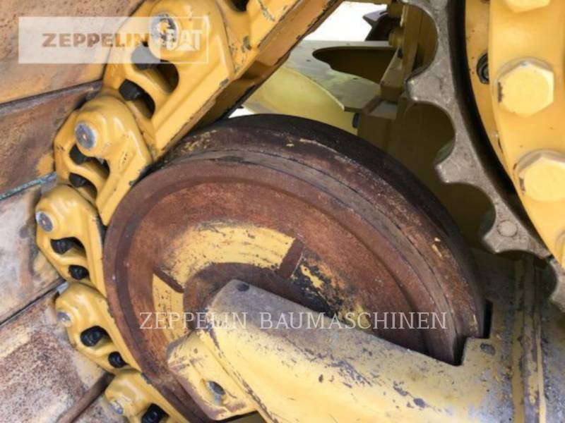 CATERPILLAR KETTENDOZER D6NXL equipment  photo 12