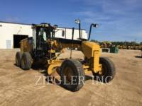 CATERPILLAR MOTONIVELADORAS 140M2 equipment  photo 2