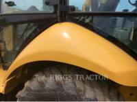 CATERPILLAR BACKHOE LOADERS 420F 4AE equipment  photo 17