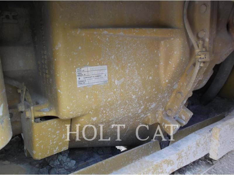 CATERPILLAR MOTONIVELADORAS 140M2 equipment  photo 9