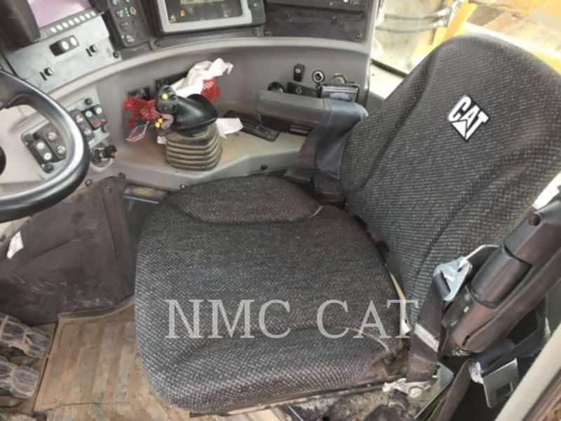 CATERPILLAR WHEEL TRACTOR SCRAPERS 627H equipment  photo 2