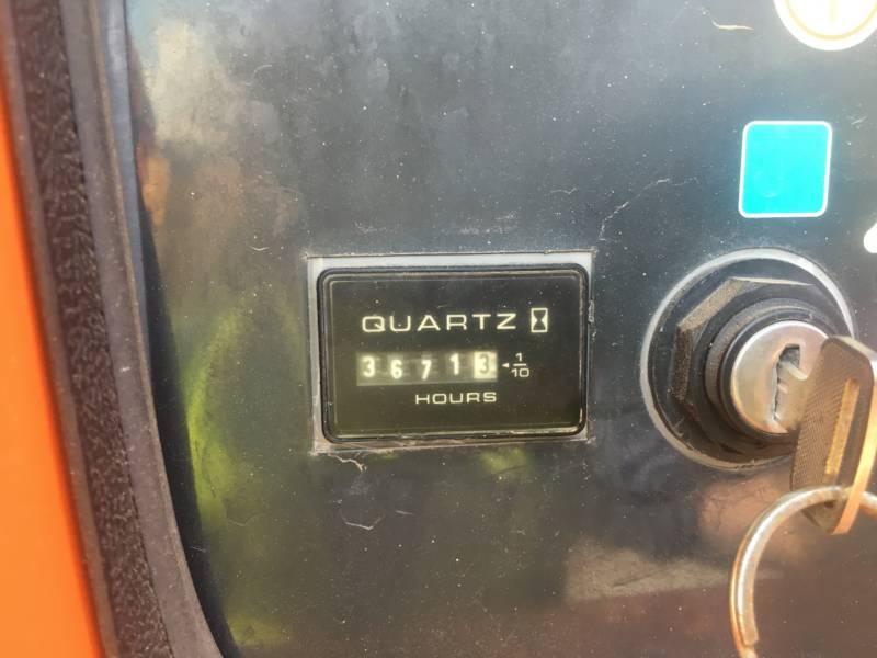 JLG INDUSTRIES, INC. LEVANTAMIENTO - PLUMA 600S equipment  photo 23