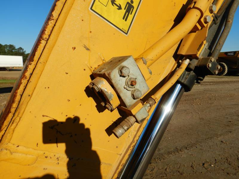 CATERPILLAR TRACK EXCAVATORS 349EL equipment  photo 20