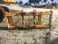 CATERPILLAR WT - FORKS 966H QC equipment  photo 2