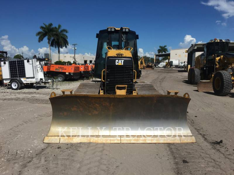 CATERPILLAR KETTENDOZER D5K2LGP equipment  photo 8
