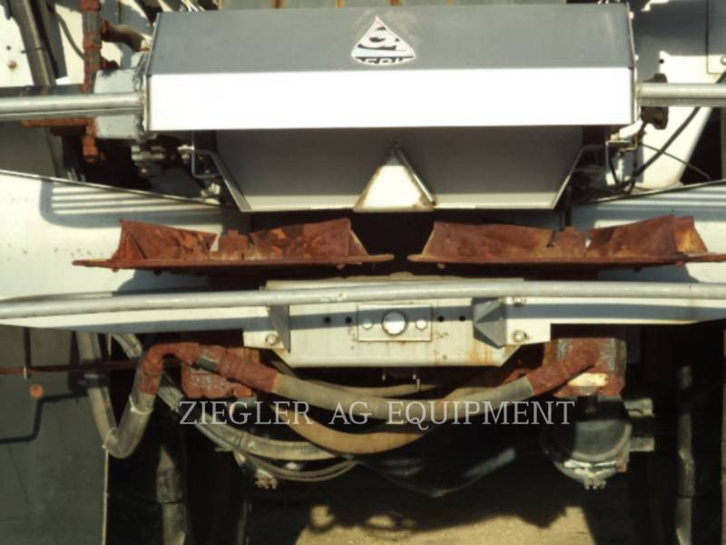 CASE/NEW HOLLAND FLOATERS TITAN4520 equipment  photo 19