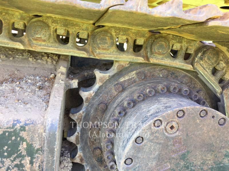 CATERPILLAR KETTEN-HYDRAULIKBAGGER 336EL equipment  photo 7