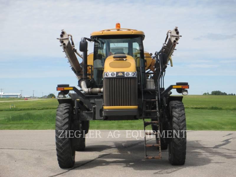 AG-CHEM スプレーヤ RG1300 equipment  photo 10