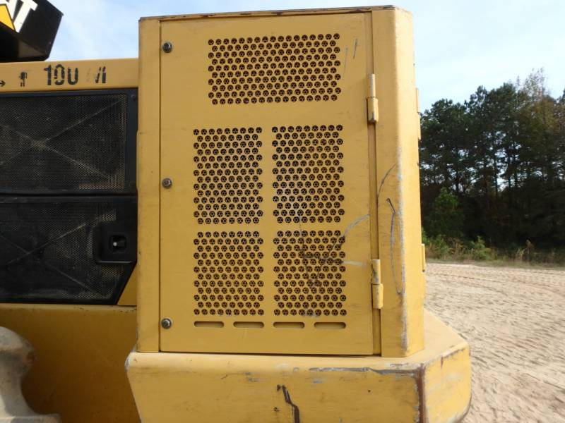 CATERPILLAR FORESTAL - TALADORES APILADORES - DE RUEDAS 563C equipment  photo 18