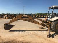 FORD / NEW HOLLAND BACKHOE LOADERS 555E equipment  photo 5