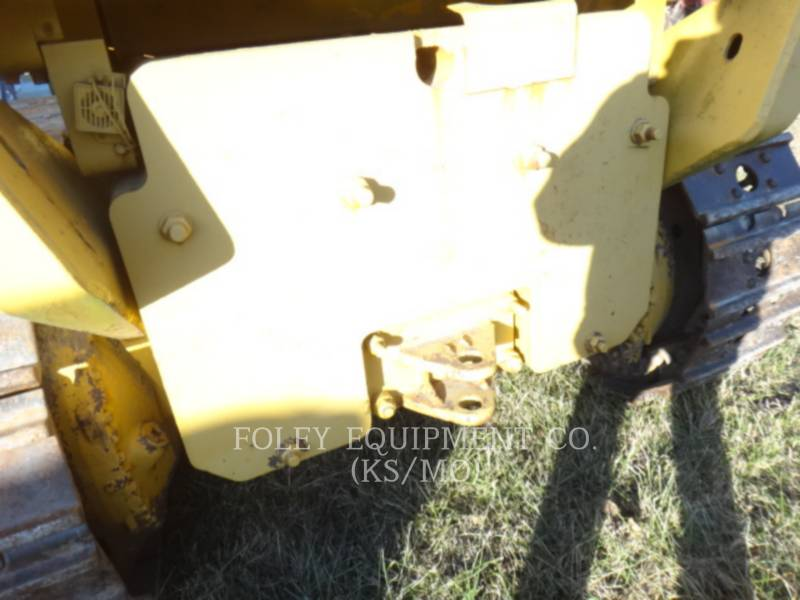 CATERPILLAR CARGADORES DE CADENAS 977L equipment  photo 13