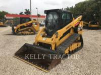 Equipment photo CATERPILLAR 299D2XHP UNIWERSALNE ŁADOWARKI 1
