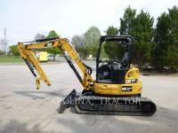 Equipment photo CATERPILLAR 305E2 TRACK EXCAVATORS 1
