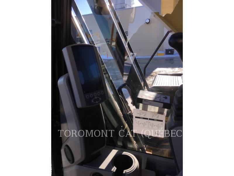 CATERPILLAR トラック油圧ショベル 329EL equipment  photo 10