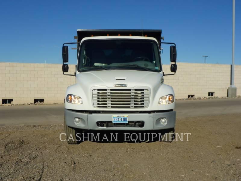 FREIGHTLINER DUMP TRUCKS BUSINESS CLASS M2 equipment  photo 5