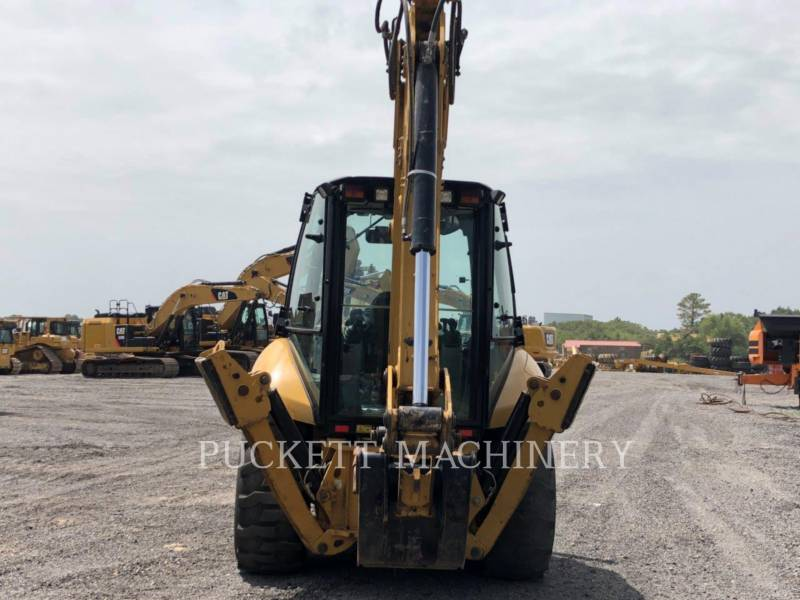 CATERPILLAR RETROEXCAVADORAS CARGADORAS 420EST equipment  photo 3