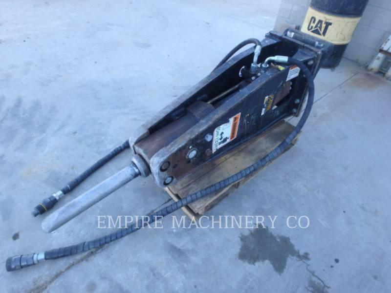 CATERPILLAR  HAMMER H70 equipment  photo 4