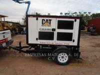 OLYMPIAN CAT MOBILE GENERATOR SETS GEP55-3 equipment  photo 3