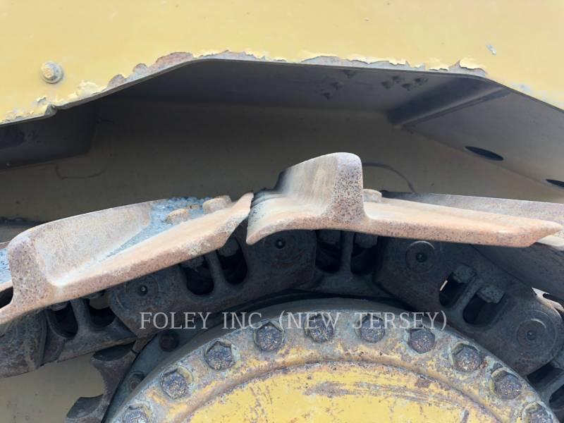 CATERPILLAR TRACTOREN OP RUPSBANDEN D6TVP equipment  photo 5