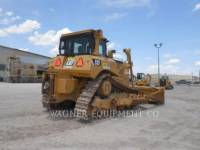 CATERPILLAR TRACK TYPE TRACTORS D8T AW equipment  photo 4