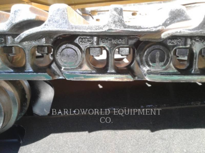 CATERPILLAR TRACK EXCAVATORS 329DL equipment  photo 14