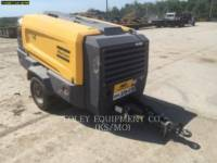 ATLAS AIR COMPRESSOR 400XAVS equipment  photo 4