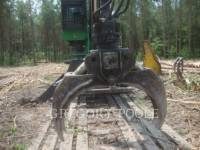 JOHN DEERE FORESTRY - LOG LOADERS 437D equipment  photo 13