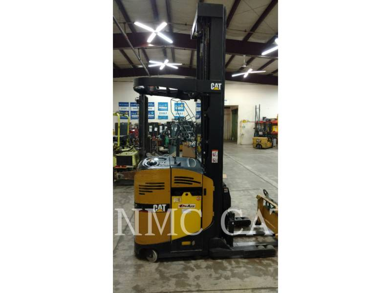 CATERPILLAR LIFT TRUCKS FORKLIFTS NR4000_MC equipment  photo 1